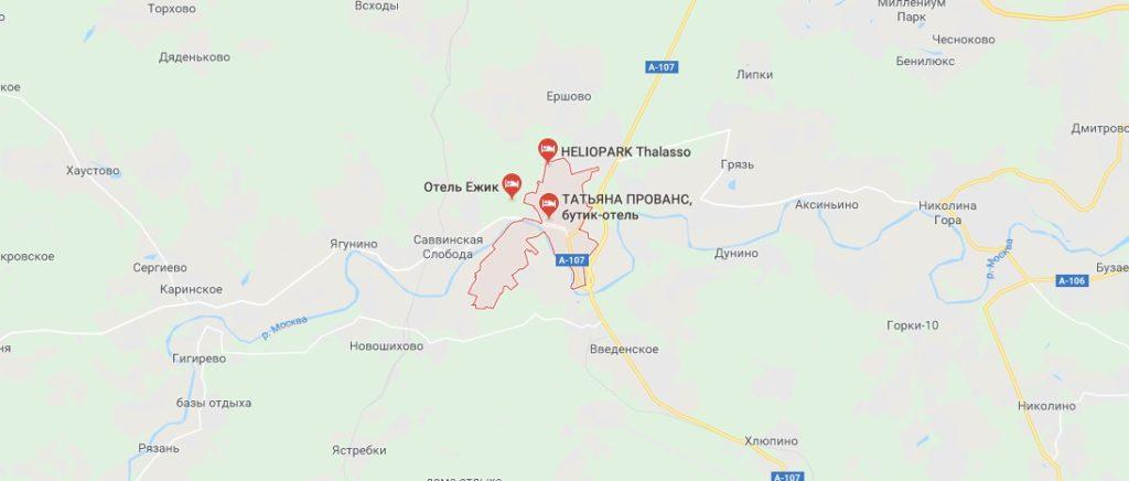 Чип-тюнинг, ремонт и другие услуги BMW в Звенигороде!